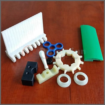 Free sample Custom made OEM plastic parts