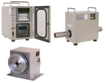 grout flow meter(sensor separated type with depth meter)
