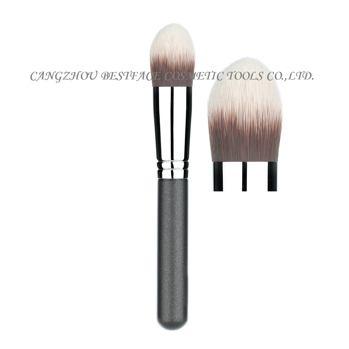 Makeup Brushes manufacturer from China