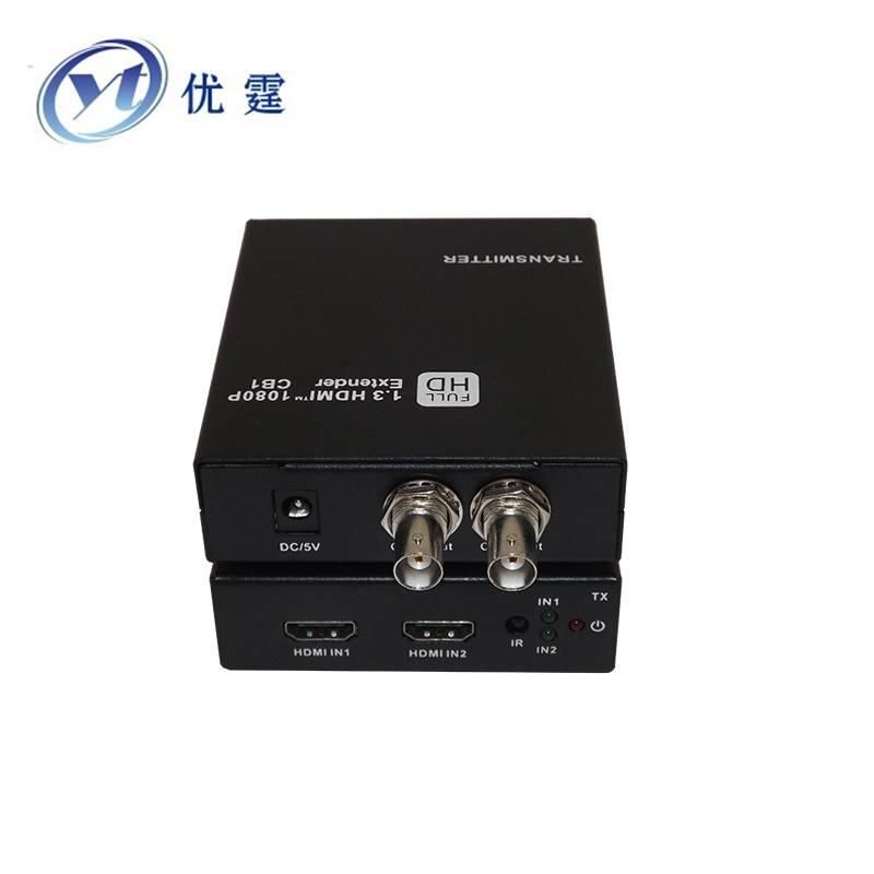HDMI+HDMI to 3G/2SDI Converter (HDMI TO SDI CONVERTER)