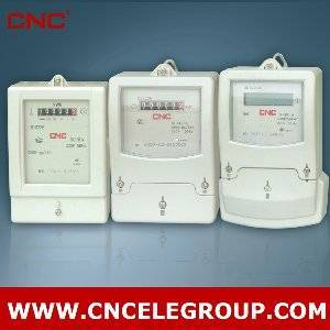 Type Single-Phase Electronic Watt-Hour Meter (DDS226)