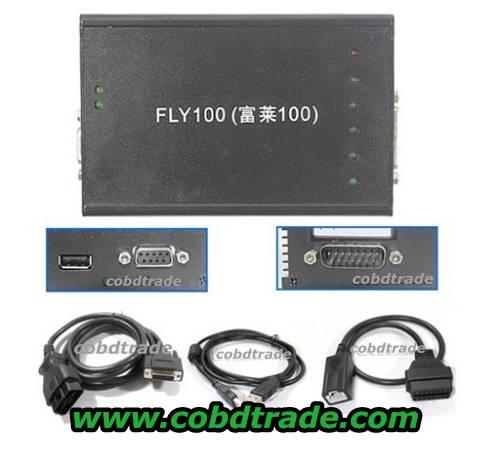 FLY100 Honda Scanner Full Version fly100 prog