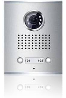 Video Door Phone For Apartment(2-button)