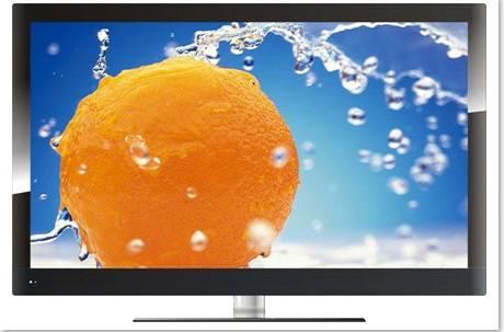LED TV A6