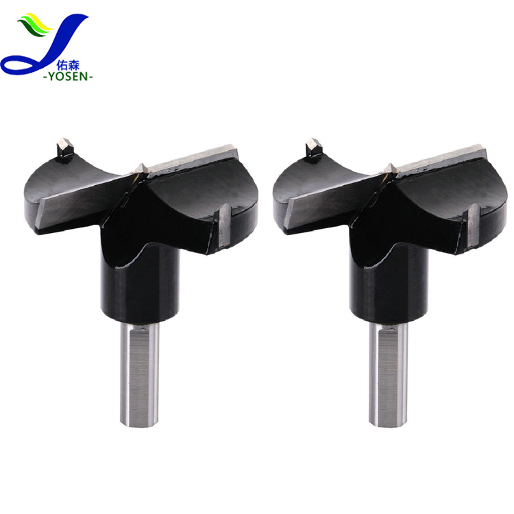 wood industrial tools auger for earth drilling diamond drill bit