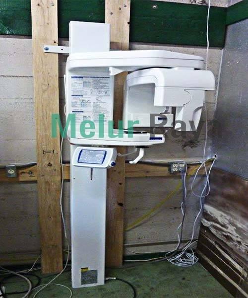 Planmeca Proline XC with Dimax 3 X-Ray System