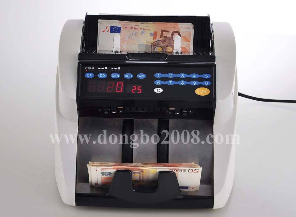 DB180 banknote counter