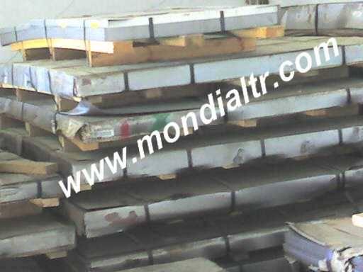 Sell Steel Sheet