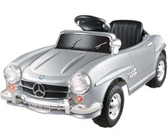 Ride on benz BJ7998 roadster car kids children