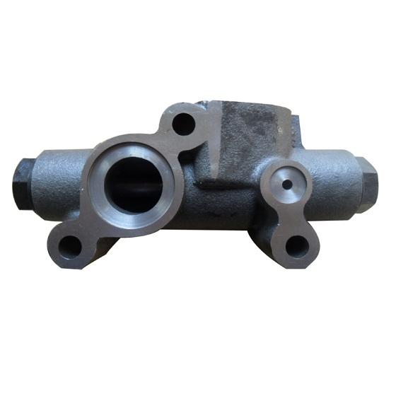 Shantui SD22 bulldozer parts regulator valve assy 175-13-26401