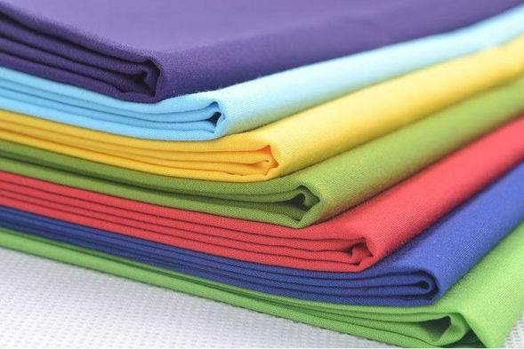 Polyester/Cotton 65/35 45x45 133x72 62/63Dyed Sheet Fabric
