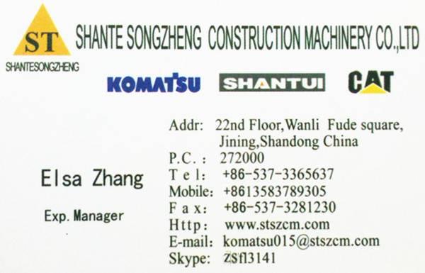 komatsu original parts for hydraulic pump 708-2G-00024