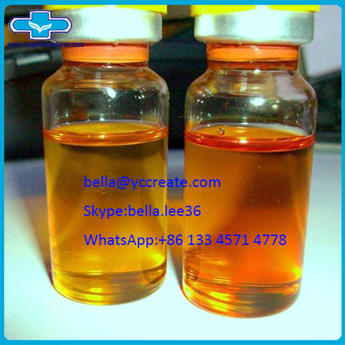 Parabolone 50 Injection Trenbolone hexahydrobenzyl carbonate 50mg/mL Recipe