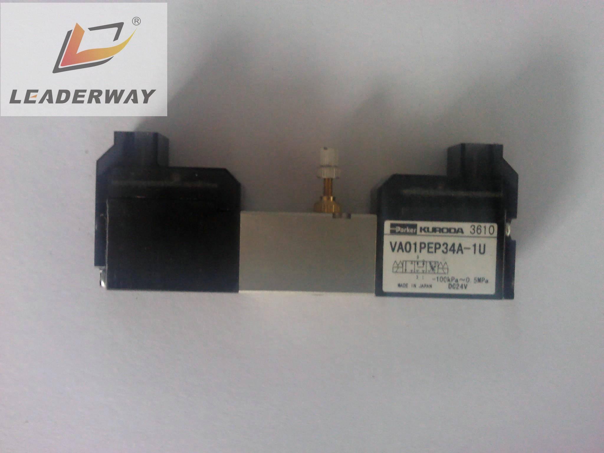 samsung SM321/SM411 solenoid valve VA01PEP34-1U/J6702048A