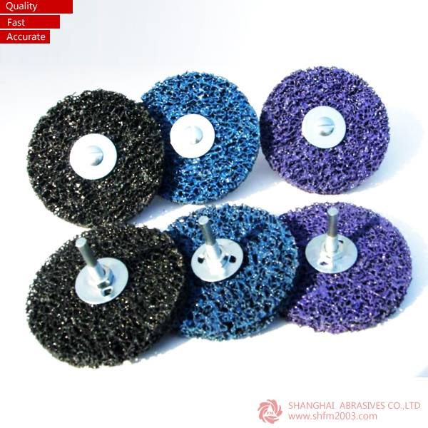 Top Quality 3M Abrasive Strip Disc For Cleaning disc
