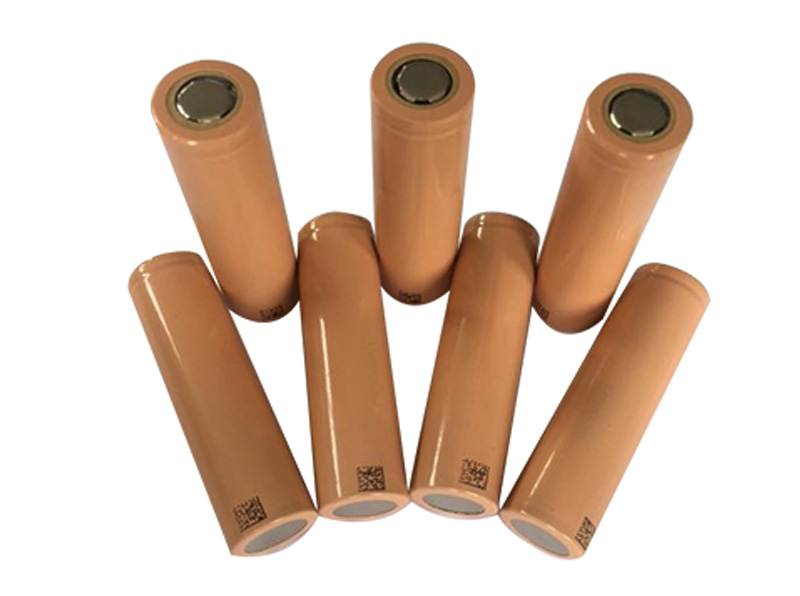 The main battery electrode material