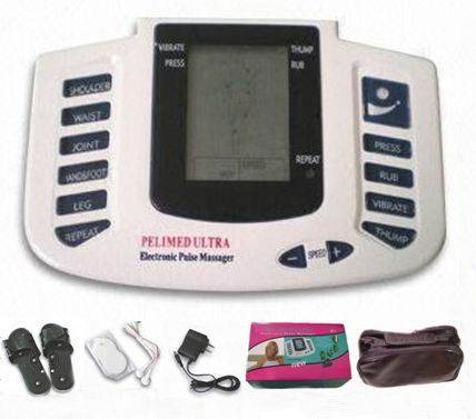 Low frequency Pulse Massager--UH-1036