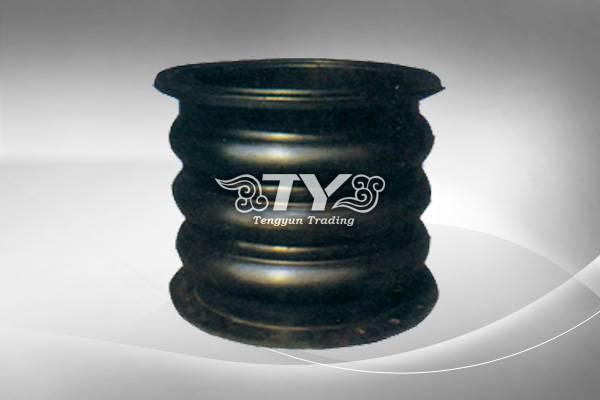 Three-Sphere Rubber Joint GJQ (X)-SQ-II