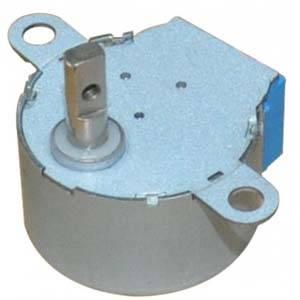 Haisheng permanent magnet decelerating stepper motor(30BYJ)