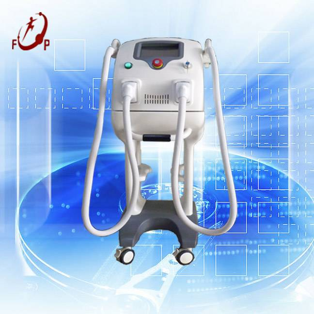 Professional OPT/IPL Hair Removal Beauty Machine