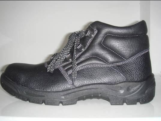 provide safety footwear with high quality and low price
