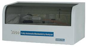 Full automatic biochemistry analyzer B200