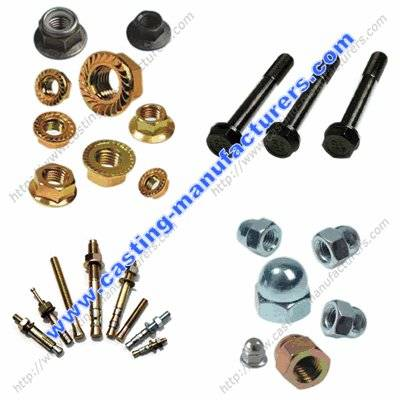 Bolts,Nuts,Screw,Washer,Forging Spirals(Nuts)