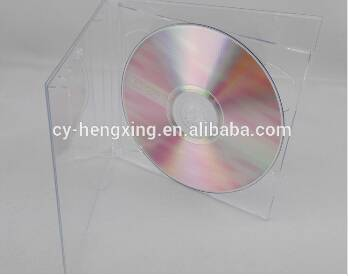 10.4mm Double pretty CD Jewel case