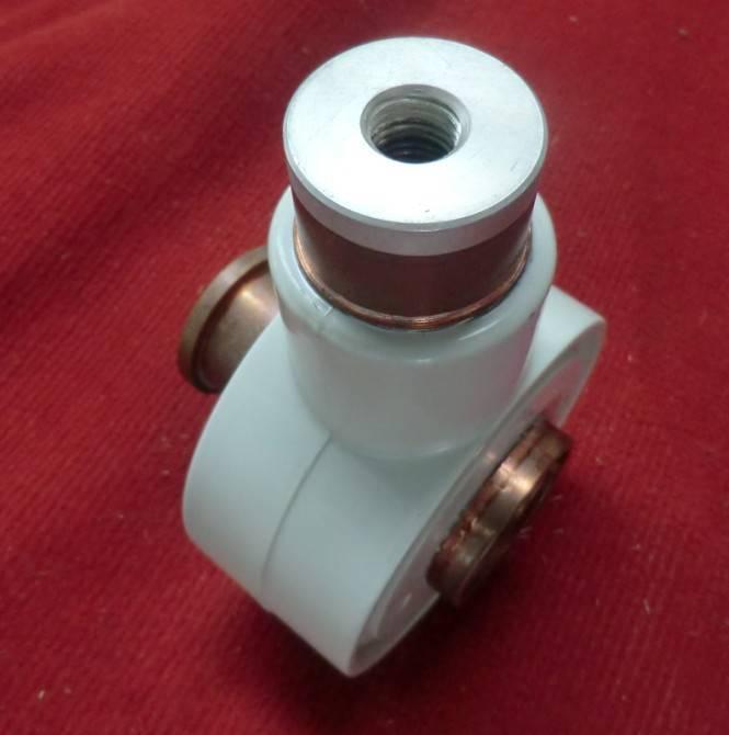 epoxy resin grounding insulator