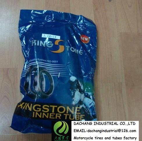 King stone motorcycle inner tube