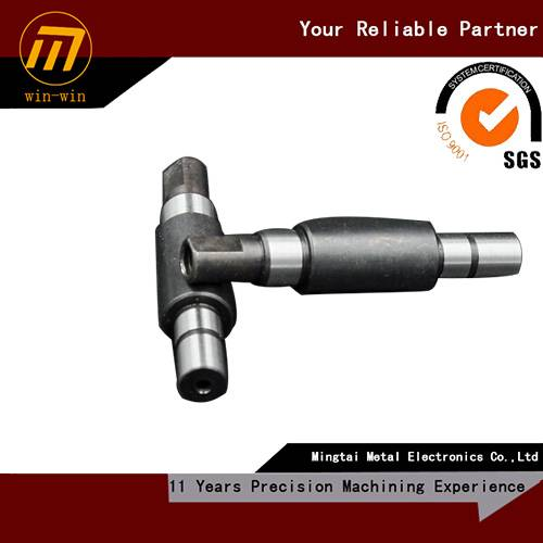custom precision cnc machining shaft for power tool