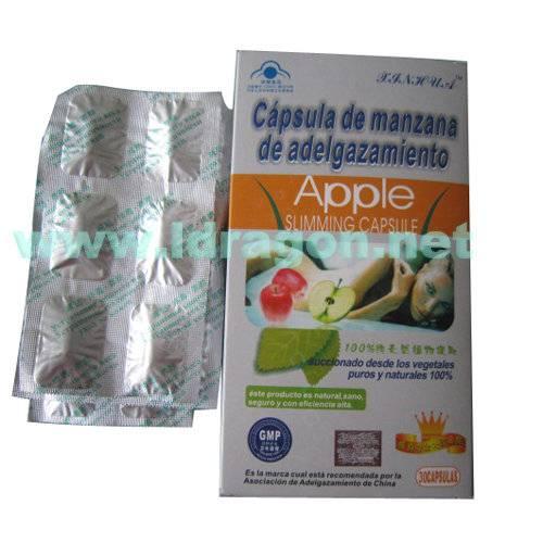 Apple Slimming