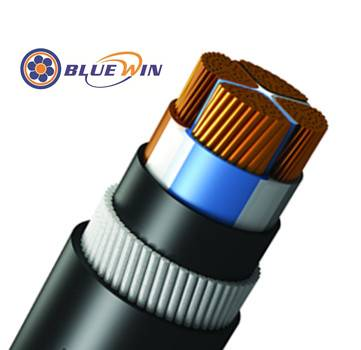 IEC 600/1000V PSP Multicore Cable