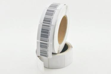 RF Soft Label / EAS Label / Retail Security Tag