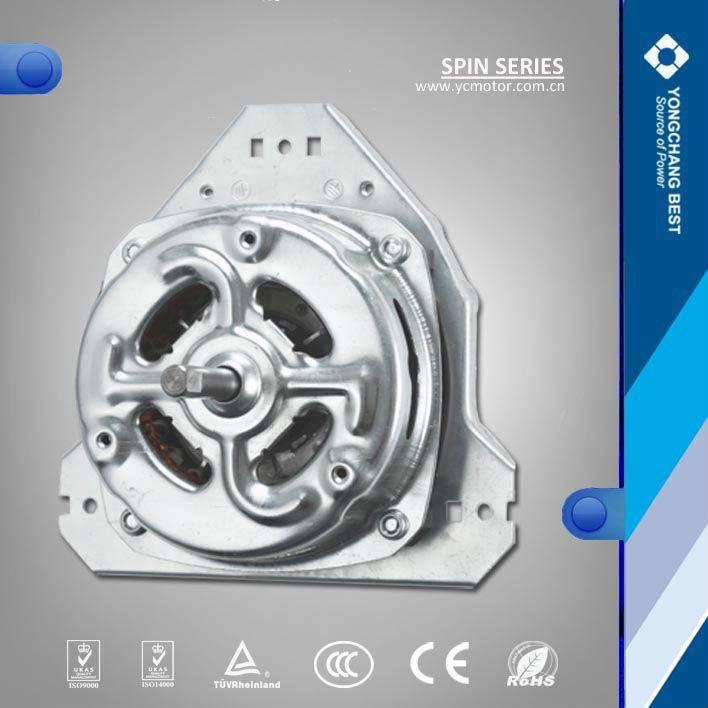 220v spin motor ac electrical motor