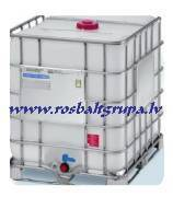 Sell Superplasticizer With Anti-freeze Action From Latvia