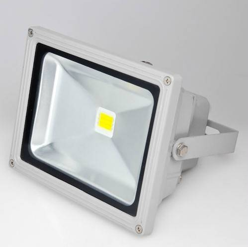 Waterproof IP65 10W/20W/30W/50W LED Flood Light Bulbs for outdoor light