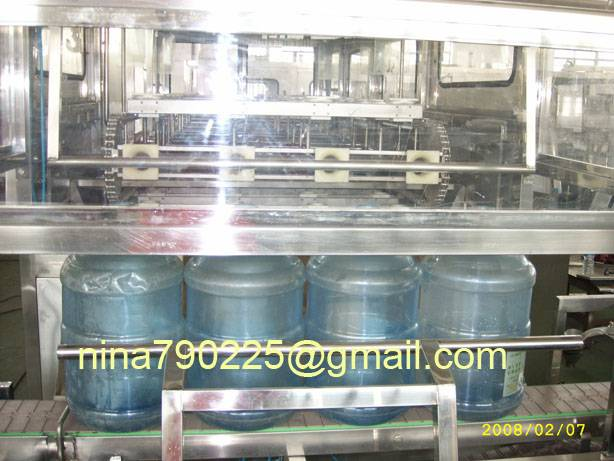 barrel filling machine /bottle filling machine /water filling machine