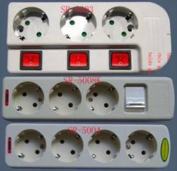 Supply Extension Socket