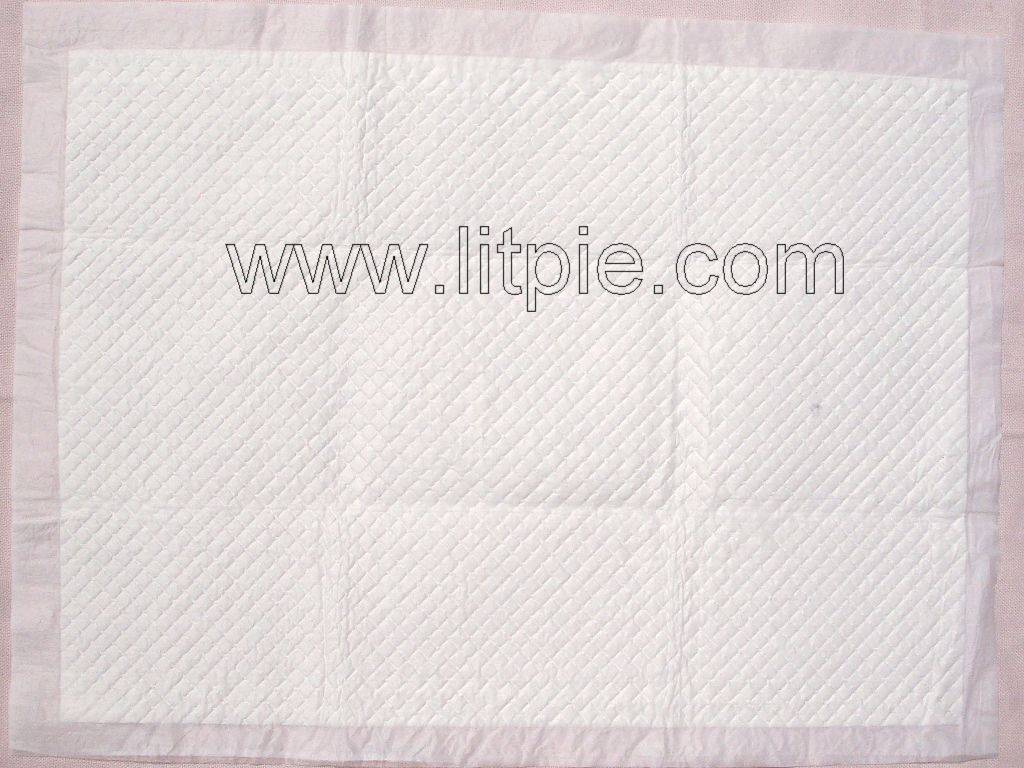 Sell Adult Paper Diaper, Underpads