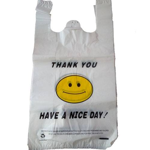 cheap and high quality plastic bags