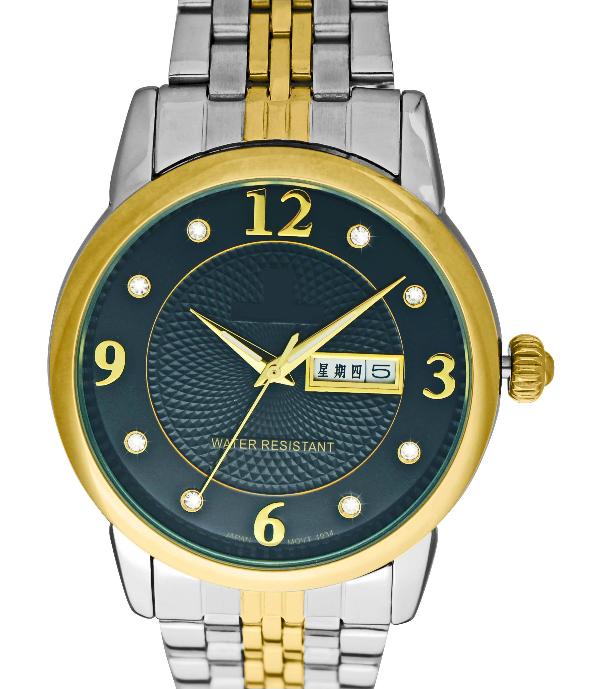 fashion design quarz watch with hign quality and low price
