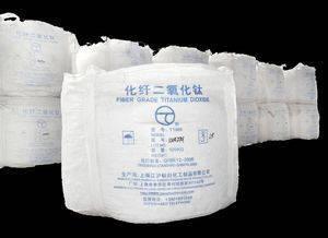 T1966 chemical fiber titanium dioxide