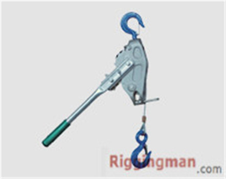 Rigging Cable Puller