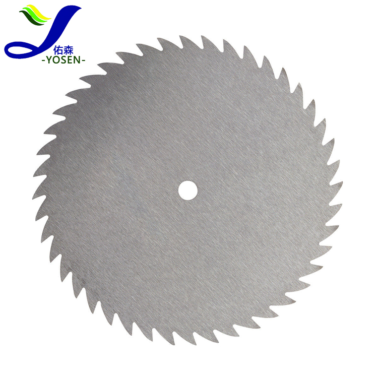 tct saw blade for cutting aluminium