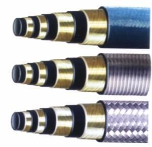 high pressure rubber hose