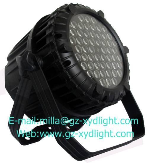 543W Waterproof Par Light