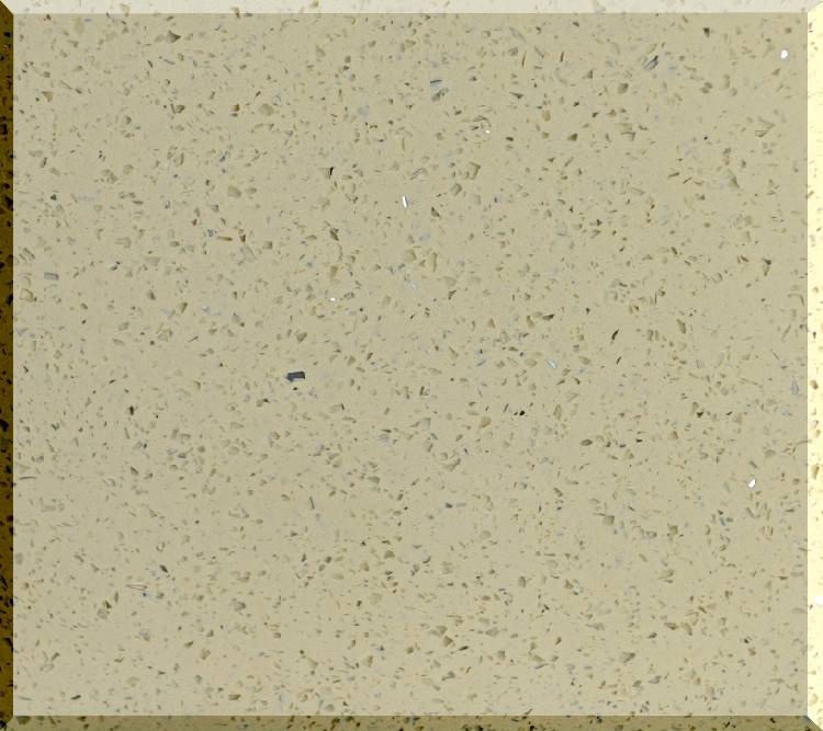 Engineered stone for flooring and wall tiling
