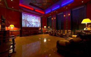 Electric Screens, Projection Screens, Projector Screens