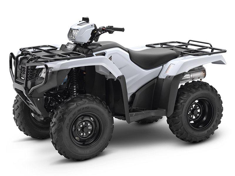 2017 Honda FourTrax® Foreman® 4x4
